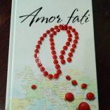 "Євген Хміль ""Amor fati"""