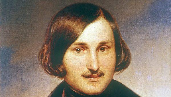 Наш украинский Гоголь